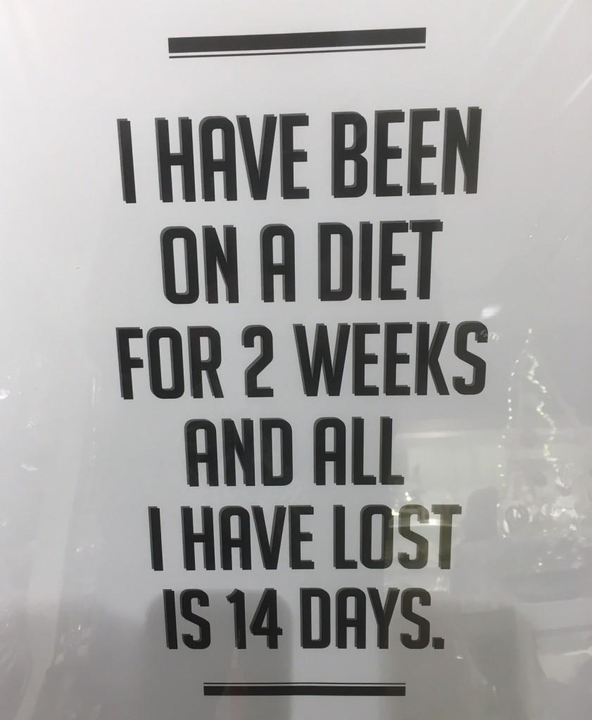 diettext