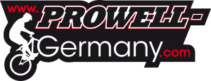 Logo PROWELL Germany