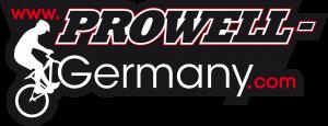 Logo PROWELL Germany