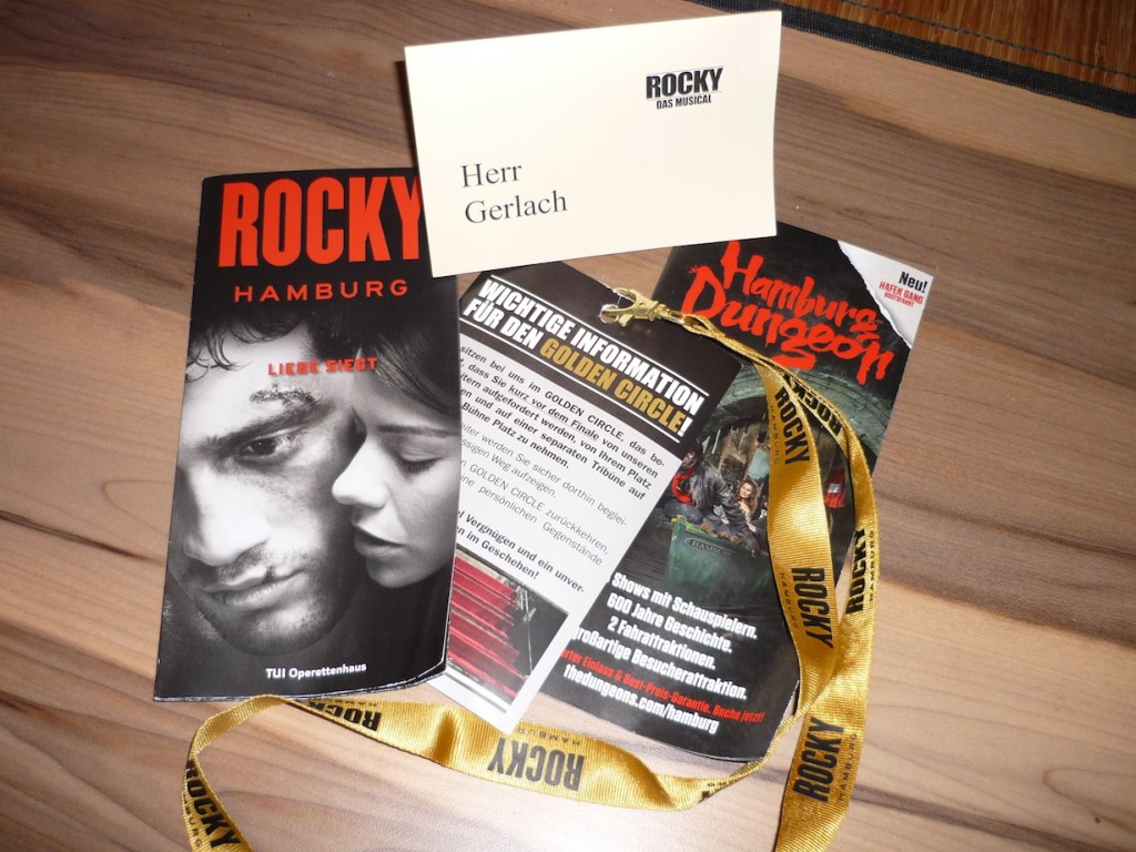 rockyticket