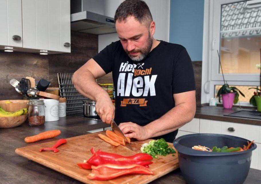 Blogs-Vlogs – Vegan
